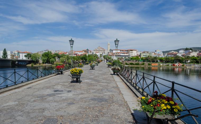 Guia da cidade: o que visitar em Mirandela pelo nosso embaixador Manuel Lago