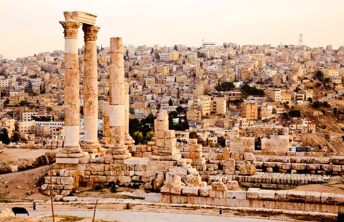 O Templo de Hércules é daqueles sítios que é necessário visitar.