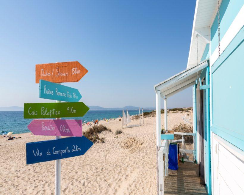 Férias em Portugal: 7 destinos low cost a visitar no verão 2019