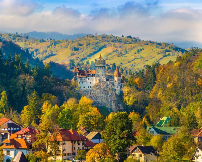 10 destinos para as tuas férias no outono
