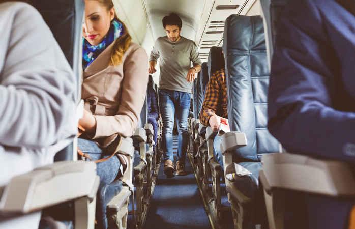 Usa as tuas milhas para viajar. É uma das formas de como poupar dinheiro para viajar.