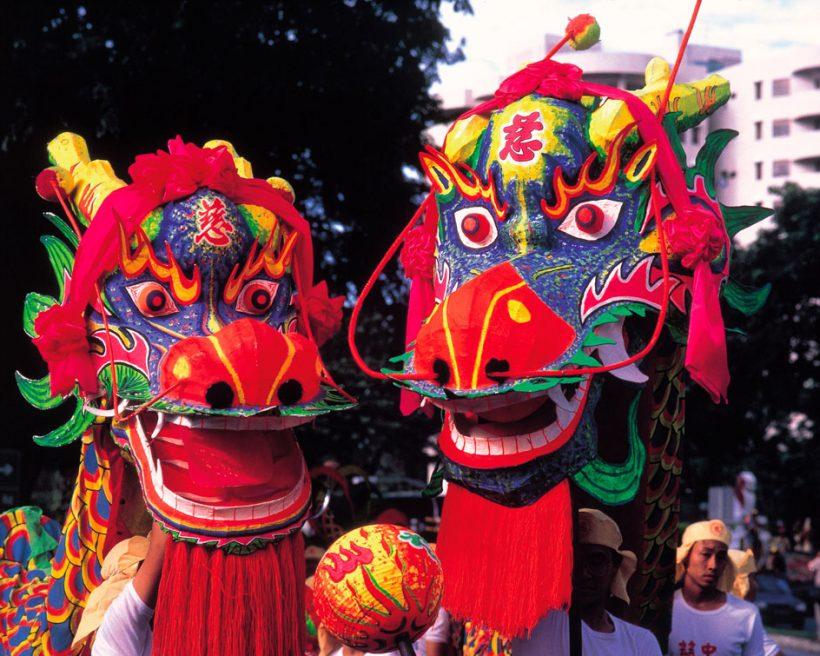 Fim de Ano na Ásia: os nossos 10 destinos favoritos a visitar