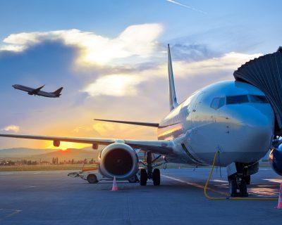 ✈️ Promoções de viagens: encontra voos promocionais a partir de 20€