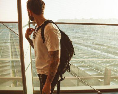 Atualização devido ao coronavírus: como serei afetado pelas restrições às viagens para os EUA?