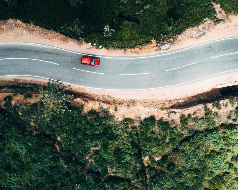 Índice de road trips