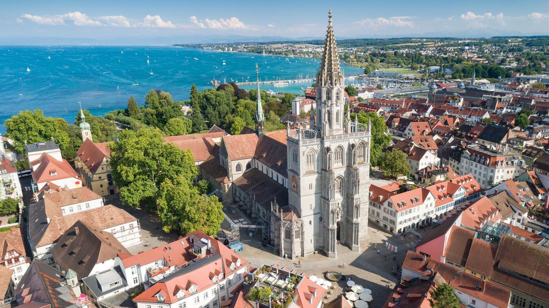 Voos Baden-Württemberg: voos baratos para Baden